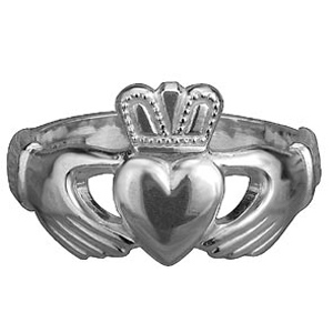 sterling stud product earrings ca earring claddagh silver
