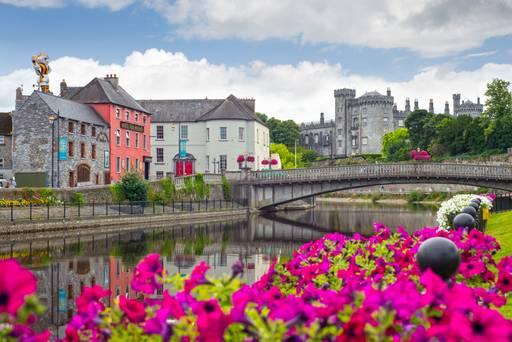 Kilkenny Town