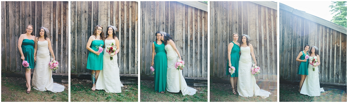 Ayshia ♥ Misha\'s Country Camping Wedding | Mansfield Outdoor Center ...