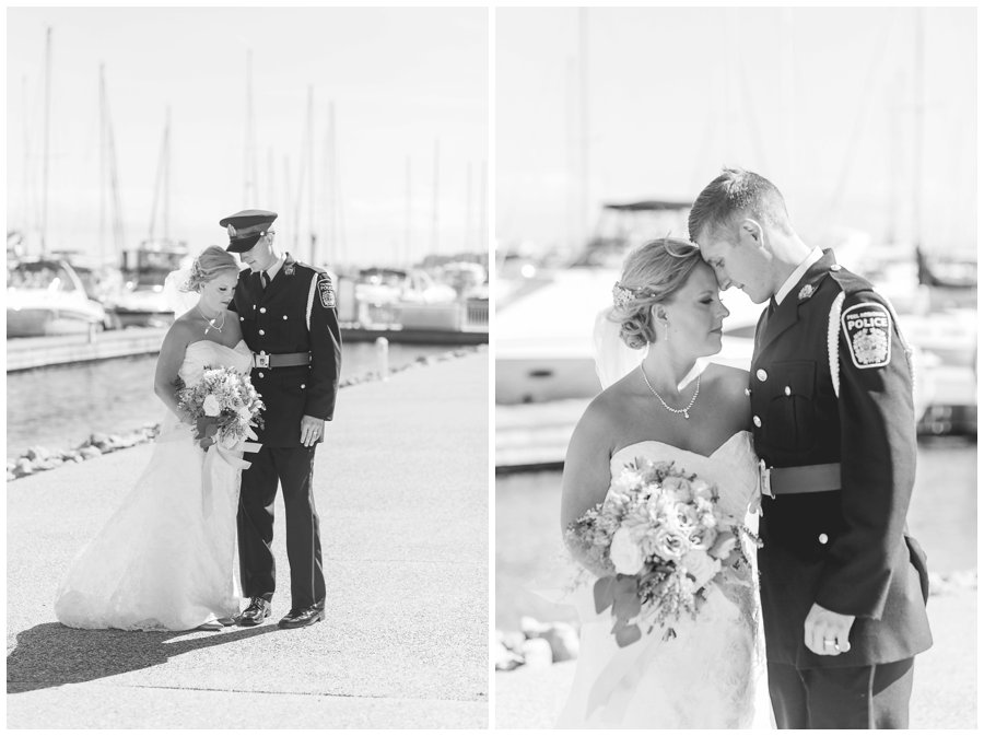 Oakville Harbour Wedding Photography - Love BEe Photography14.jpg