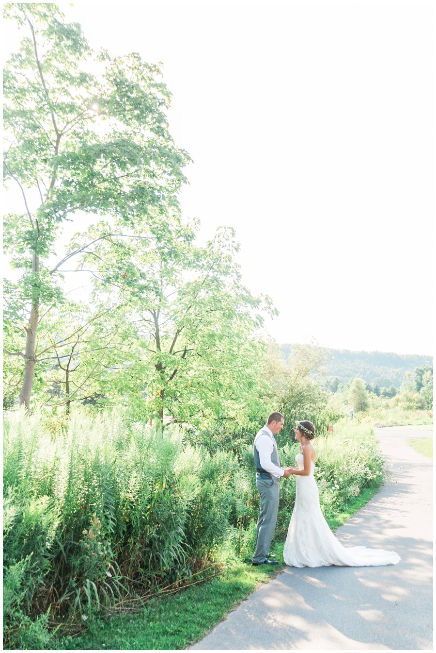 Granite ridge golf course wedding photos