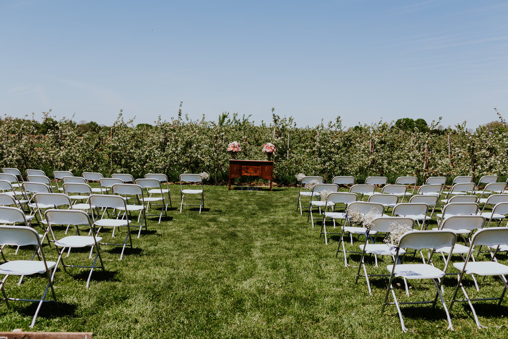 Great Lakes Farms Is A Perfect Example Of Wedding Venue Located Just Outside Port Stanley Ontario