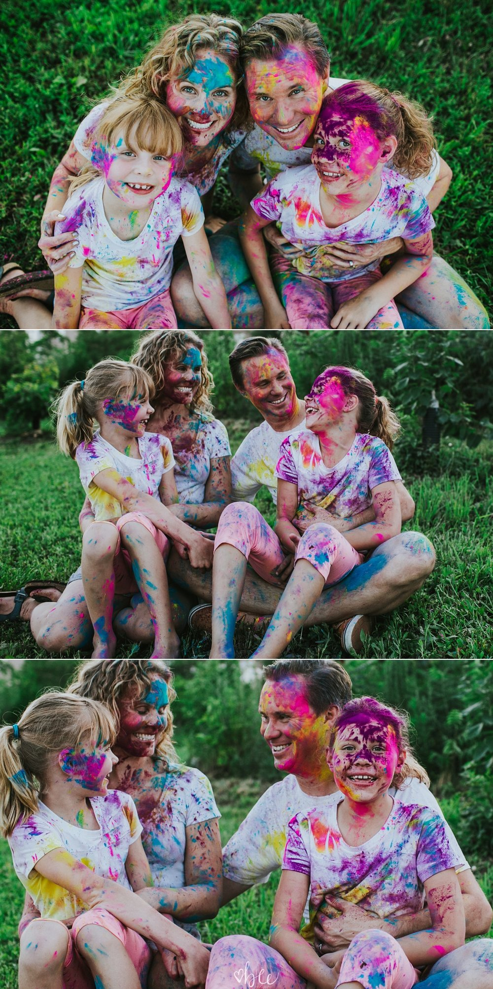 Holi Powder Family Photography-28.jpg