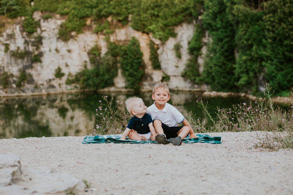 Elora Gorge Quarry Family Photography-423.jpg