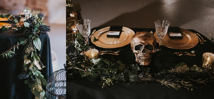 Valley Croft Glam Gold and Black Halloween Wedding-33.jpg