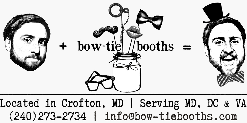 bow- tie booths