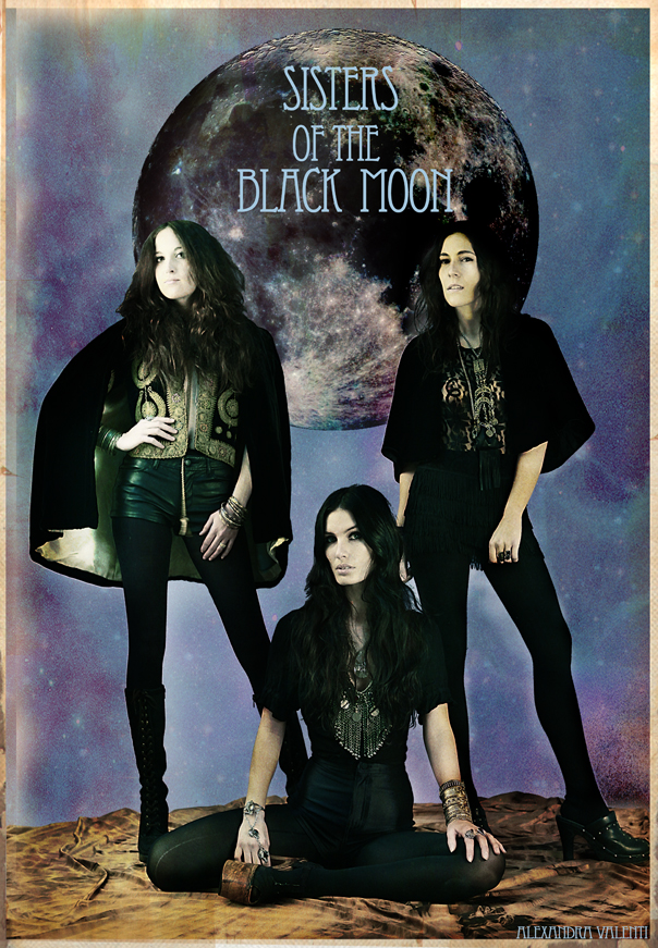 suninscorpio: bobowoodlake: sistersoftheblackmoon: coming soon!….. photo by alexandra valenti GET READY!!!!!!!!!