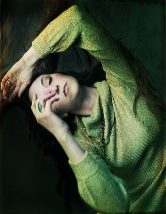 Tara. Feb. 2010. Alexandra Valenti. Alexandraintheforest.com