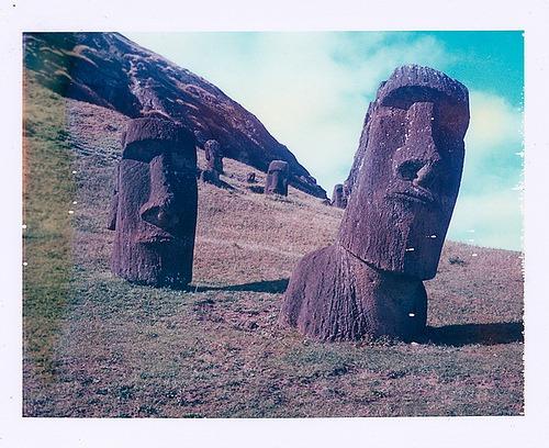 rapa Nui #12 (via  philippe* )
