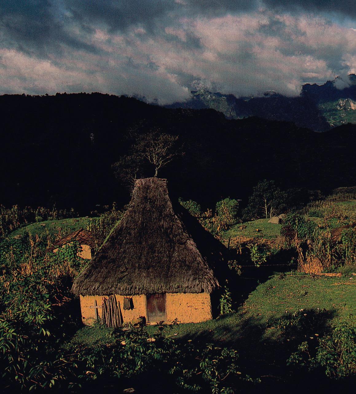 illuminatetheworld :     Chiapas, Mexico
