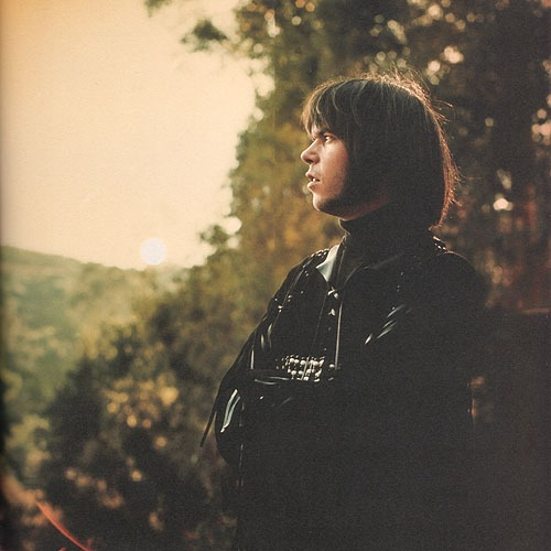 iloveneilyoung :     Neil, photographed by   Jini Dellaccio in 1967