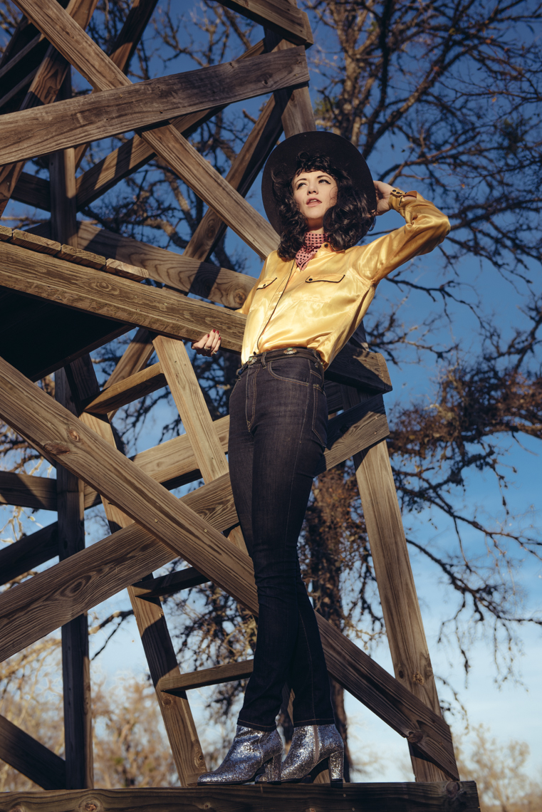 Nikki Lane, musician
