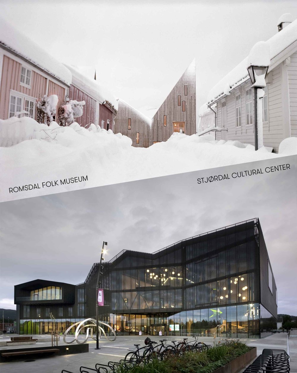 awards reiulf ramstad architects