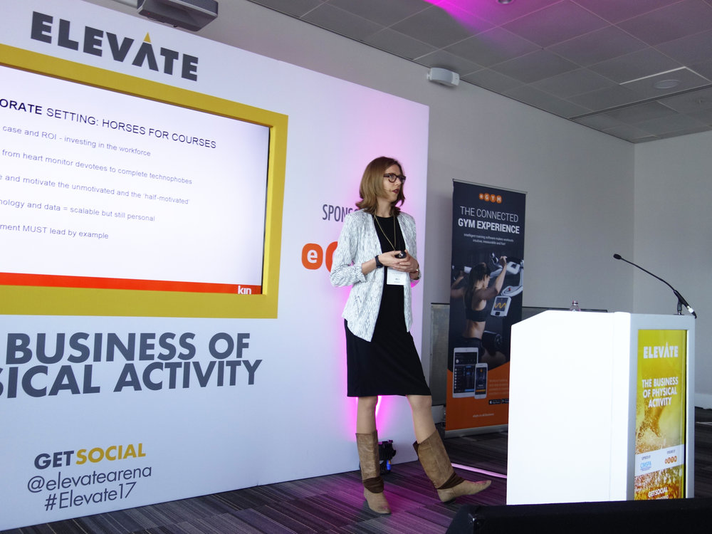 Anna Gudmundson presenting Kin Wellness Elevate.jpg