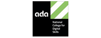 ada - A specialist college which inspires the students of today to become the digital pioneers of tomorrow..