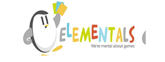 Elemental Publishing - Tackles STEM social challenges through art, games, and stories.