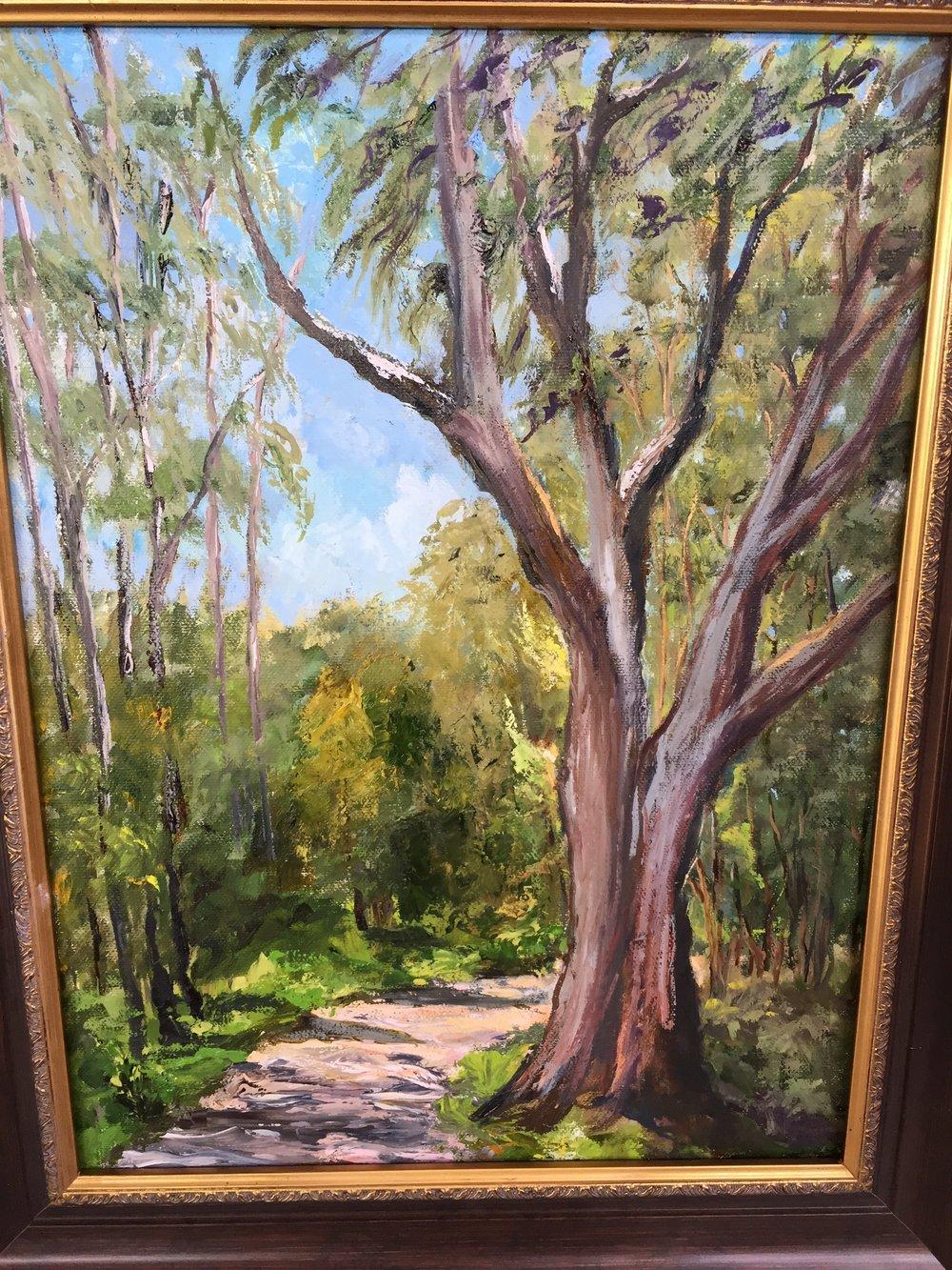 Beth Oehlert - Montara Backroads