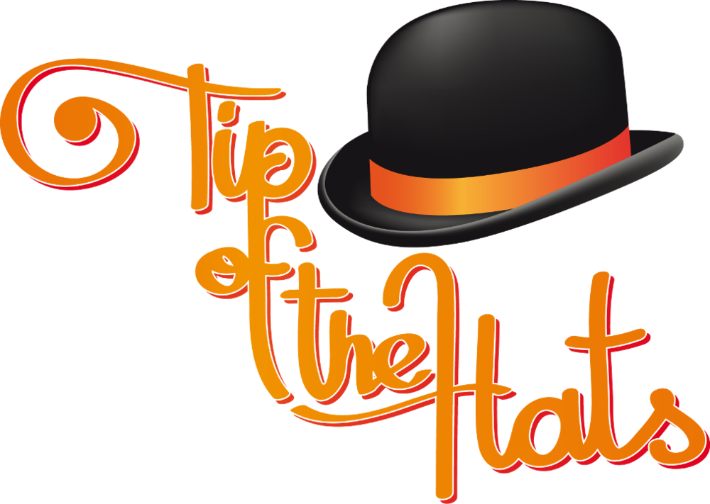 Tip of the Hats Logo