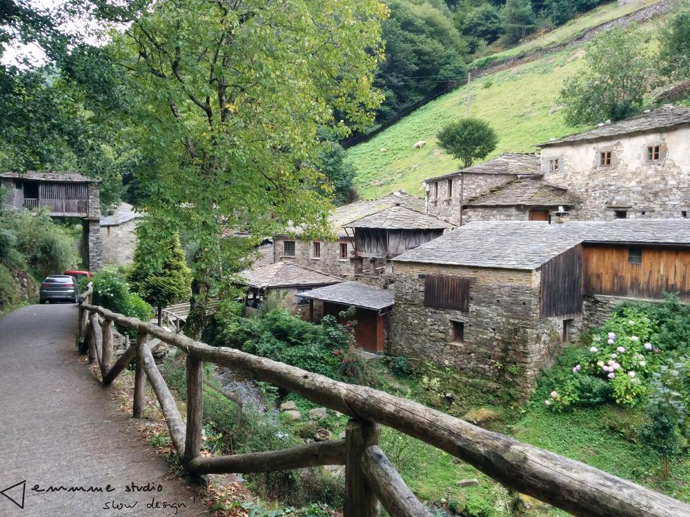 Teixois, Taramundi (Asturias)