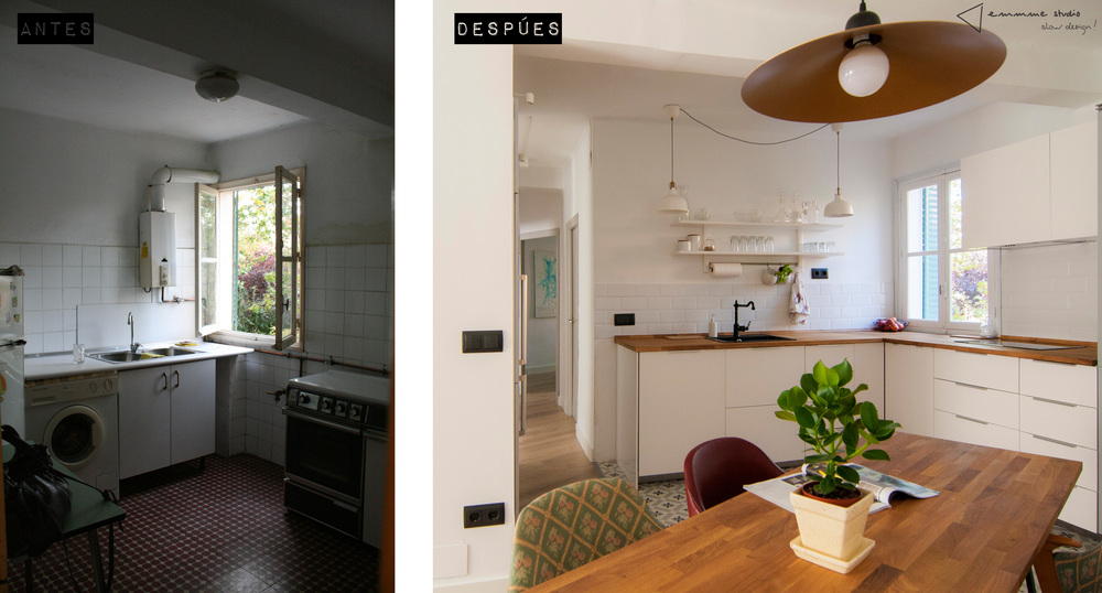 cocina    ©  emmme studio