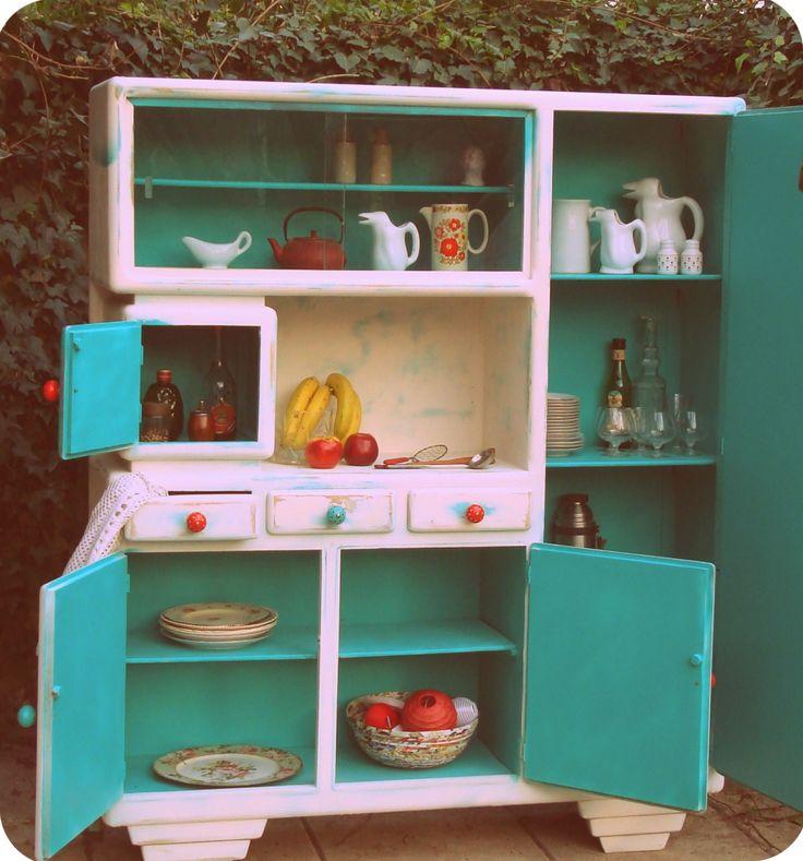 Y si vivo de alquiler emmme studio slow design for Aparadores de cocina