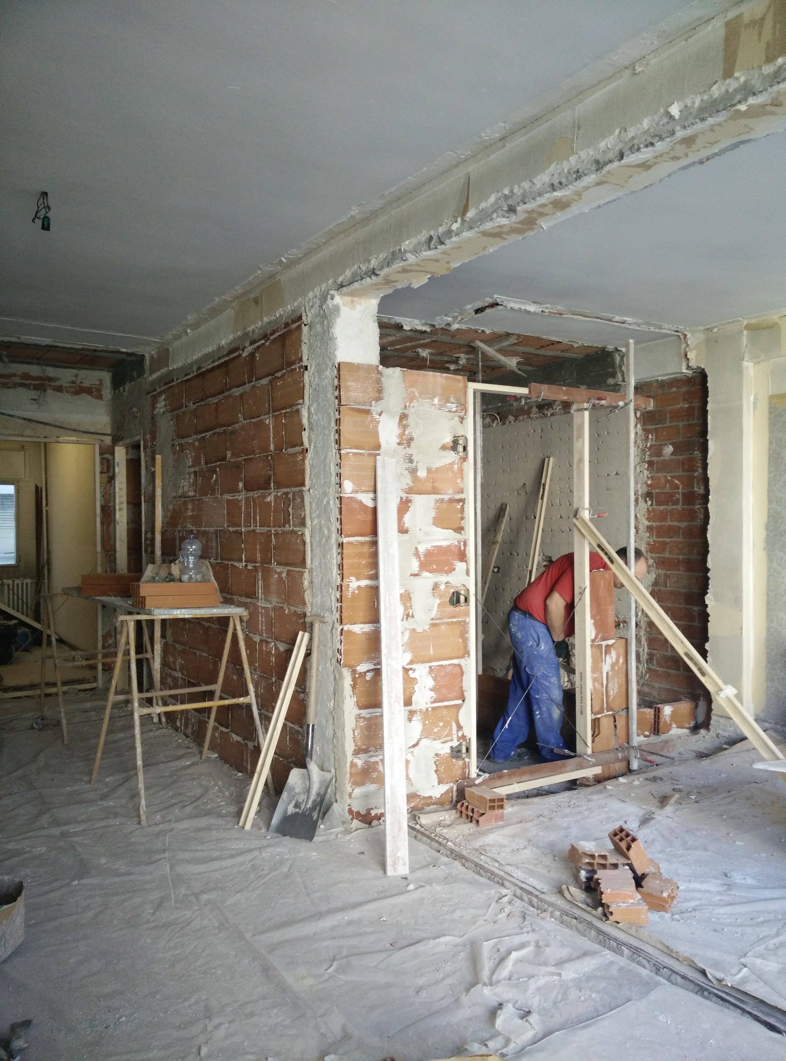 Reformar Casas Antiguas Great Cocinas Ms Modernas Baos Ms Cmodos  ~ Reformas De Casas Antiguas Antes Y Despues