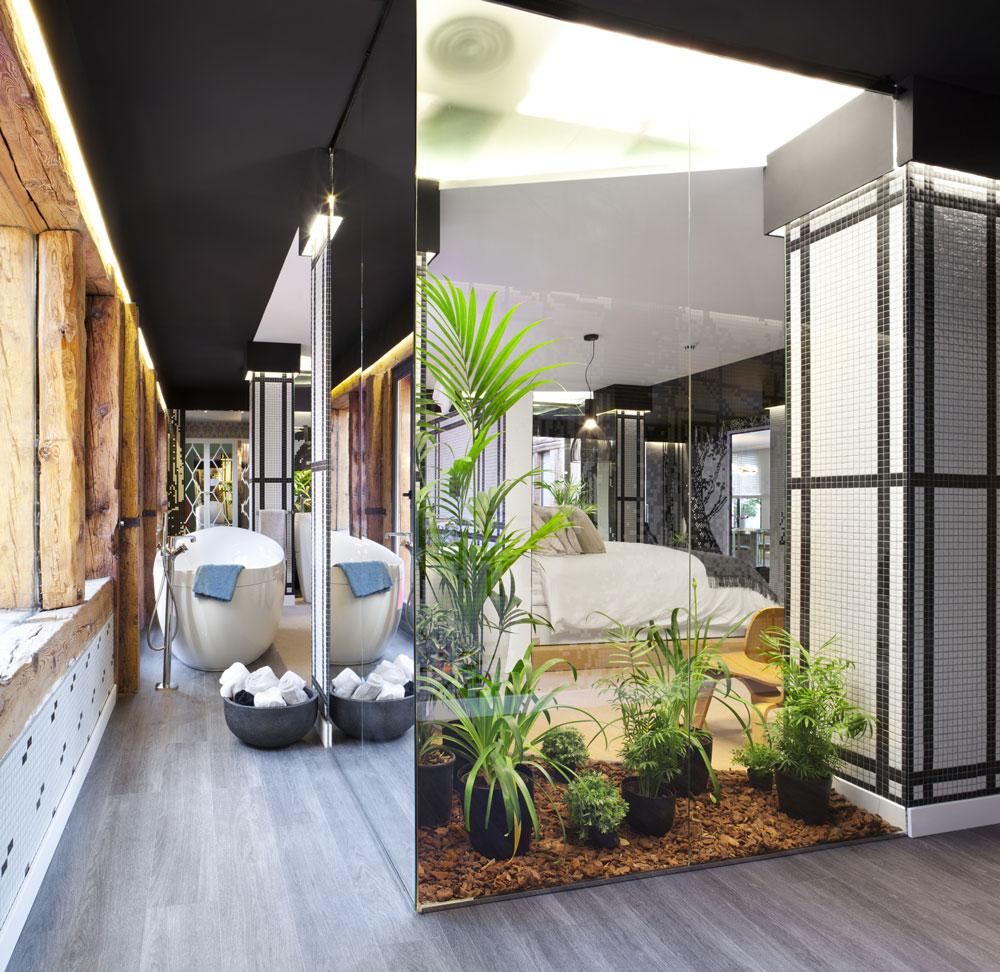 kazuo suite Egue y Seta -Casa Decor 2015-