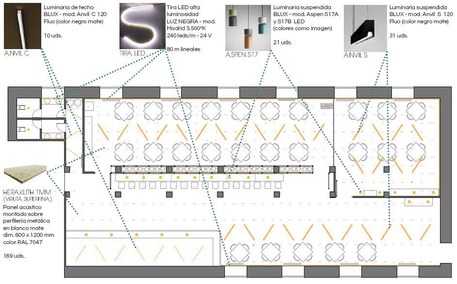 emmme studio_cafeteria y salon para edificio administracion_proyecto iluminacion.JPG