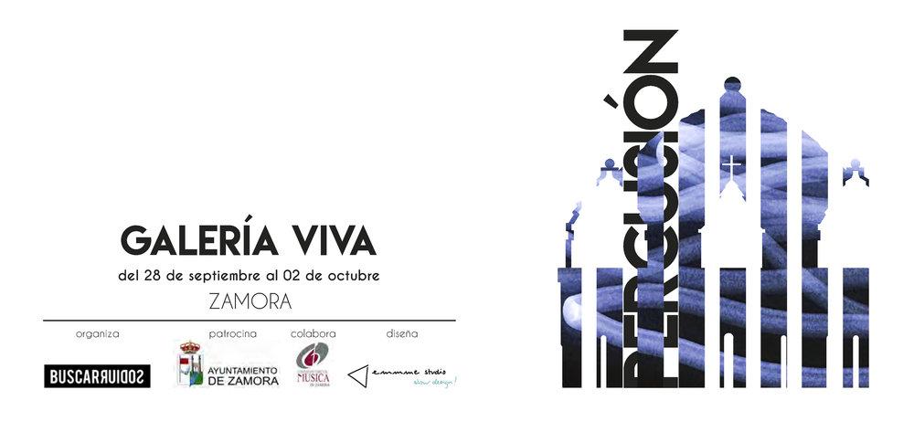 Galería Viva Zamora 2016 - flyer anverso.png