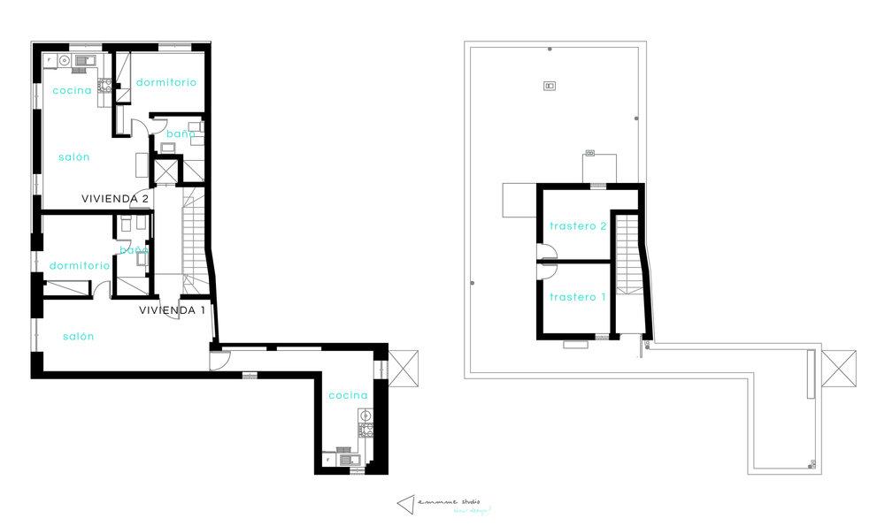 diseño reformas slow emmme studio plano estado previo el hogar de Laura y Pedro - 01 - CM.jpg