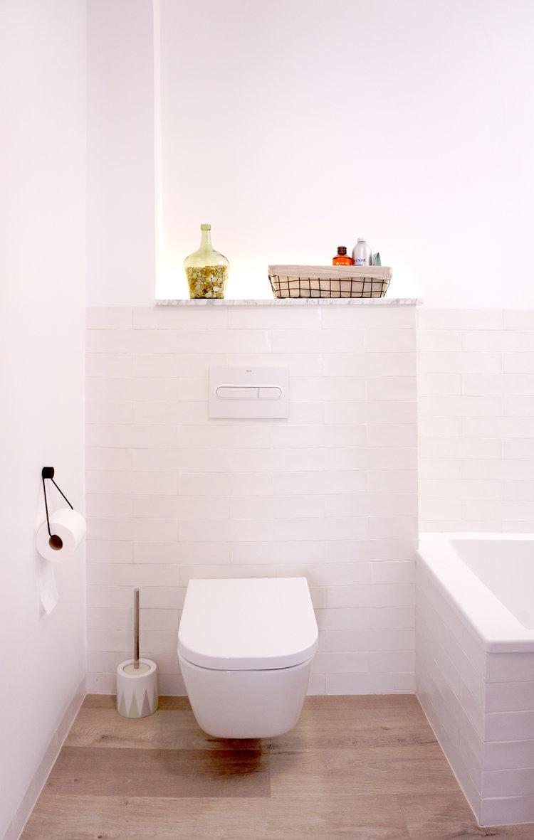 Cómo instalar o mover una cocina o un baño en nuestra vivienda ...