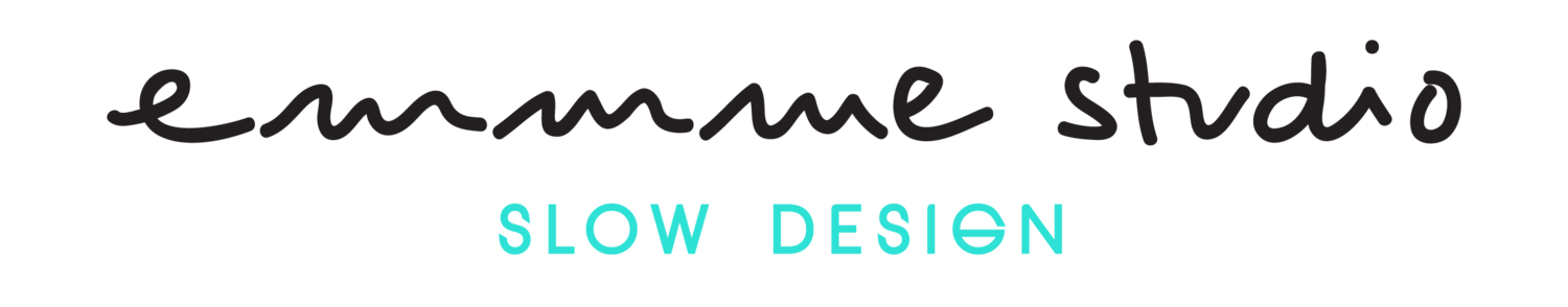 emmme studio | slow design!