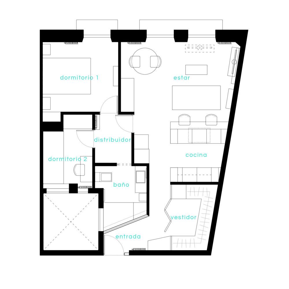 diseño reformas slow emmme studio 03 plano estado reformado la vivienda de Irene.jpg