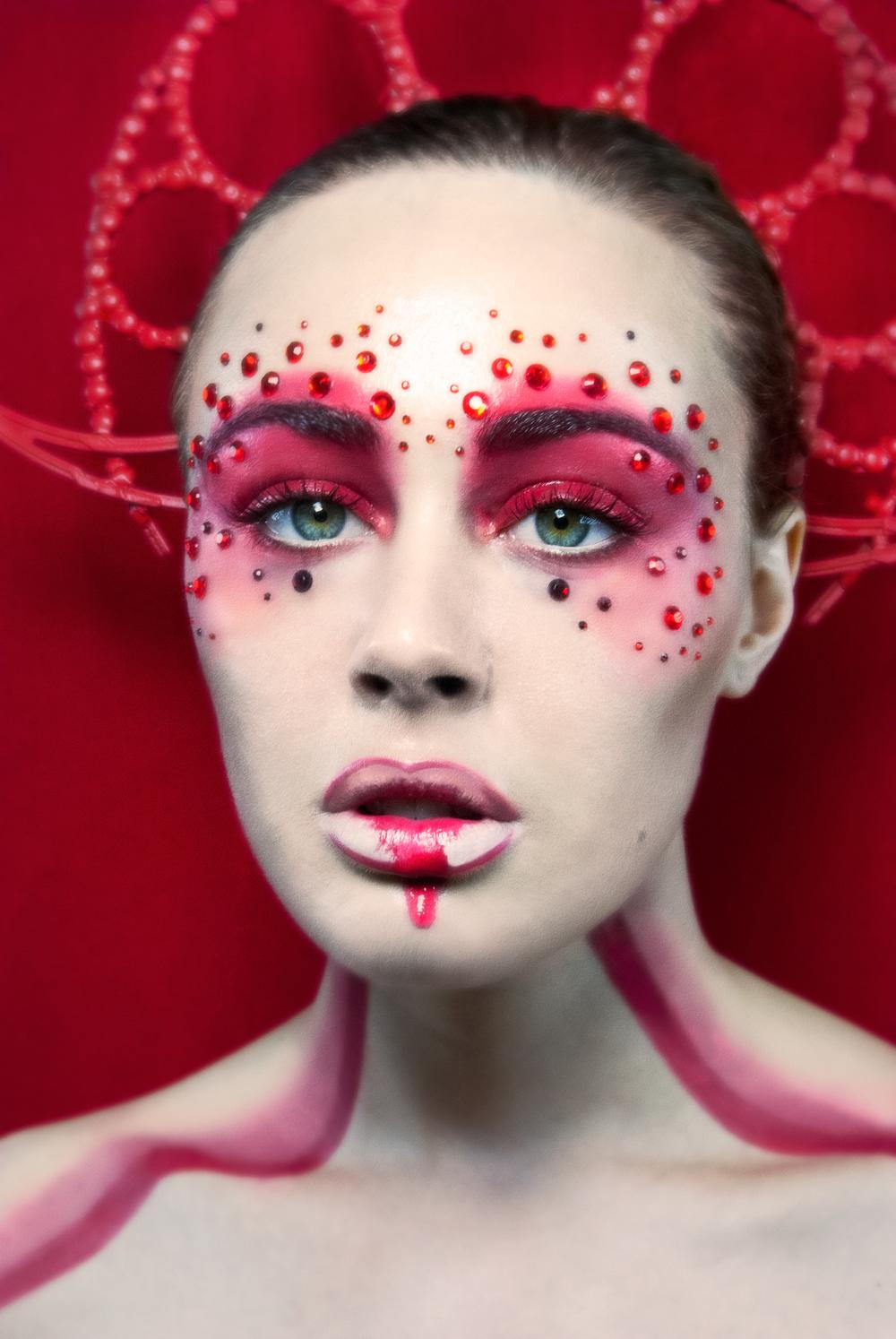 Model:Carmen Vienhage