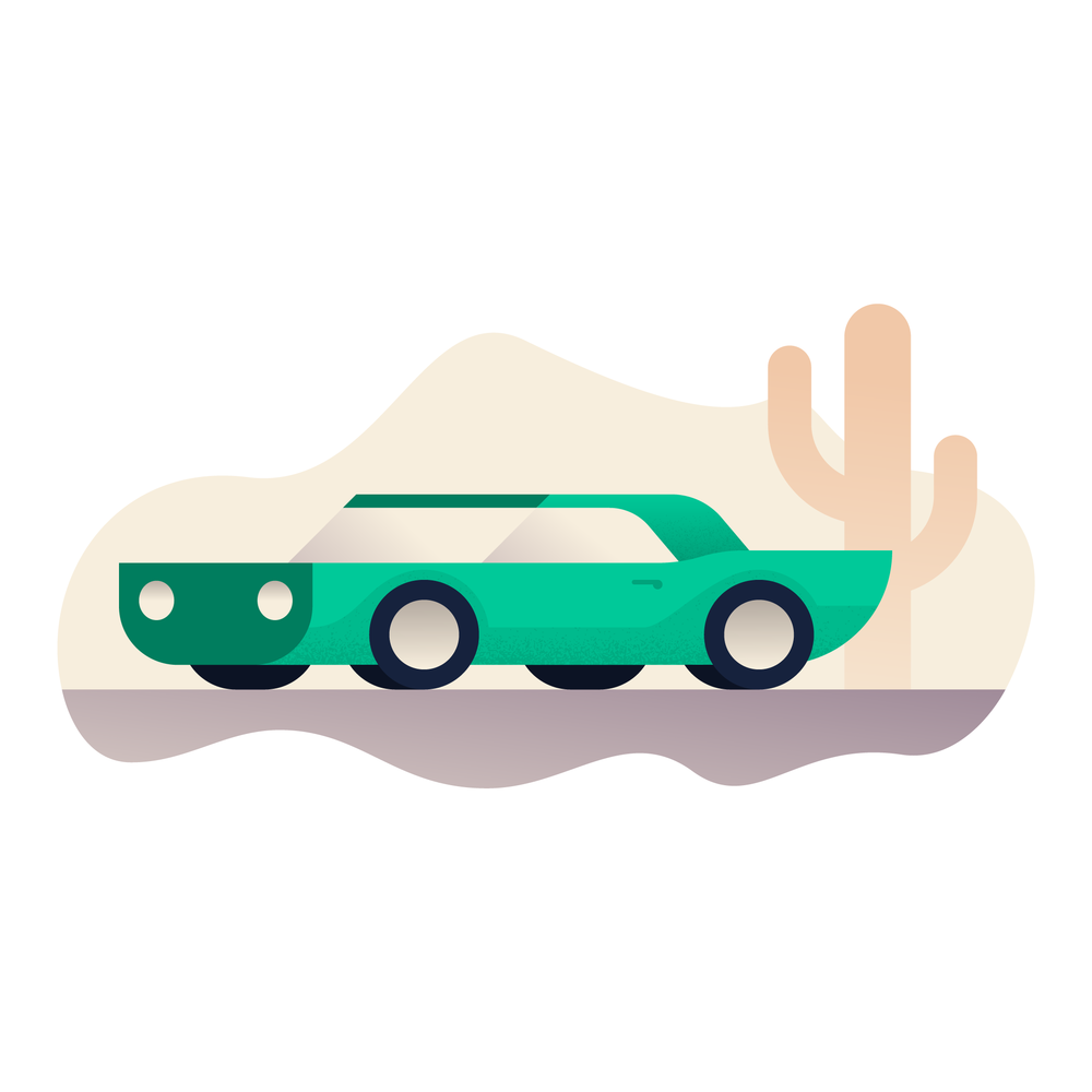 PONY CAR