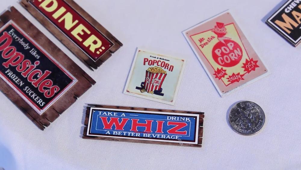 Premium Miniatures