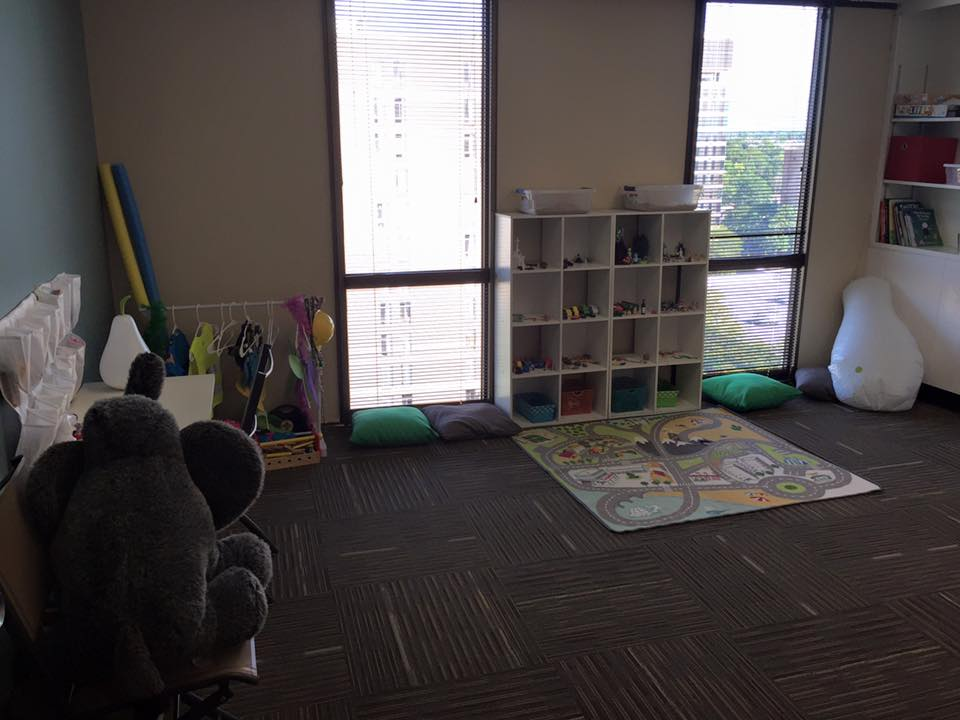 Therapeutic Playroom