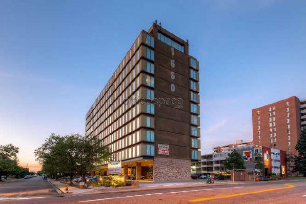1660 S. Albion St Denver, CO 80222