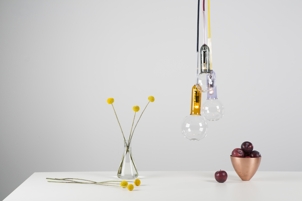 VITRO LUX COLLECTION WINNER OF THE ELLE DECORATION AWARD 2015