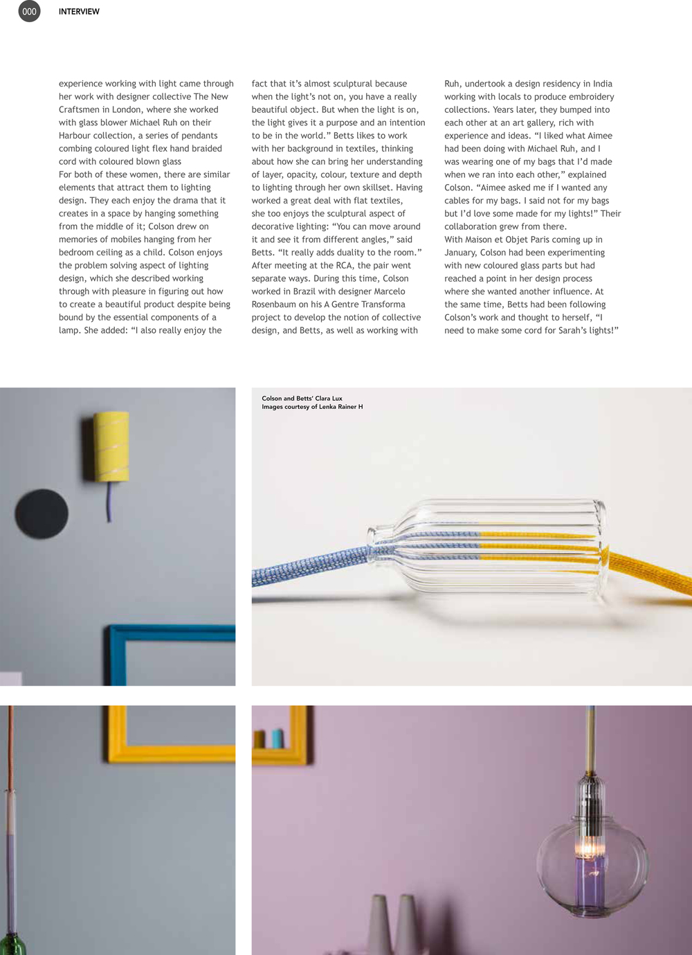 Darc Magazine,  March/ April 2016_Page 3