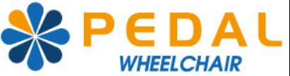 h ttp://www. pedalwheelchair.com