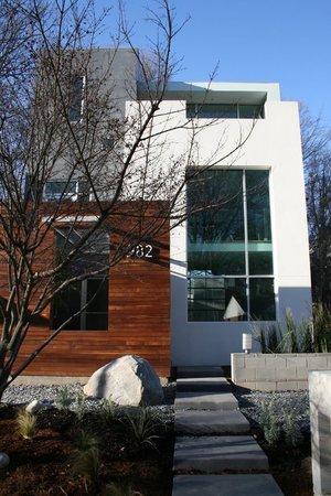 West Architecture Studio | Atlanta Modern Homes - Portfolio of ...