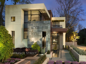 West Architecture Studio | Atlanta Modern Homes - Portfolio of ...