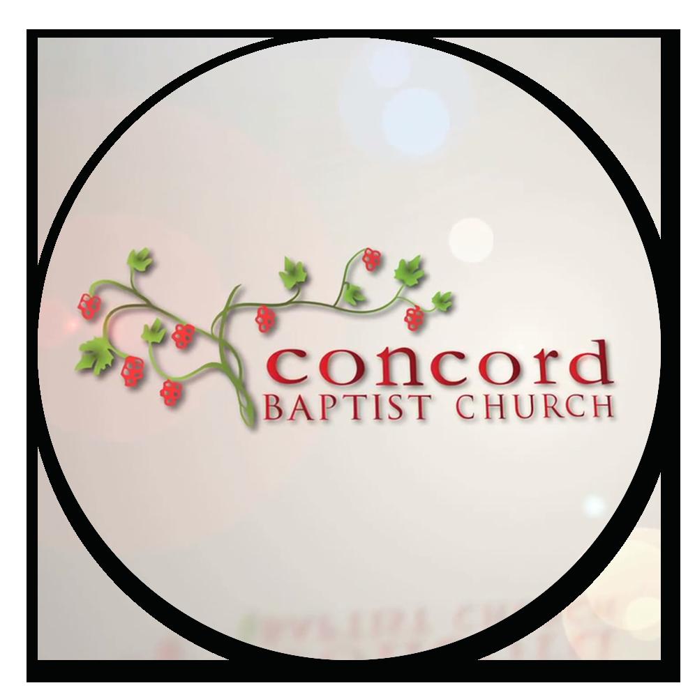 Concord Baptist