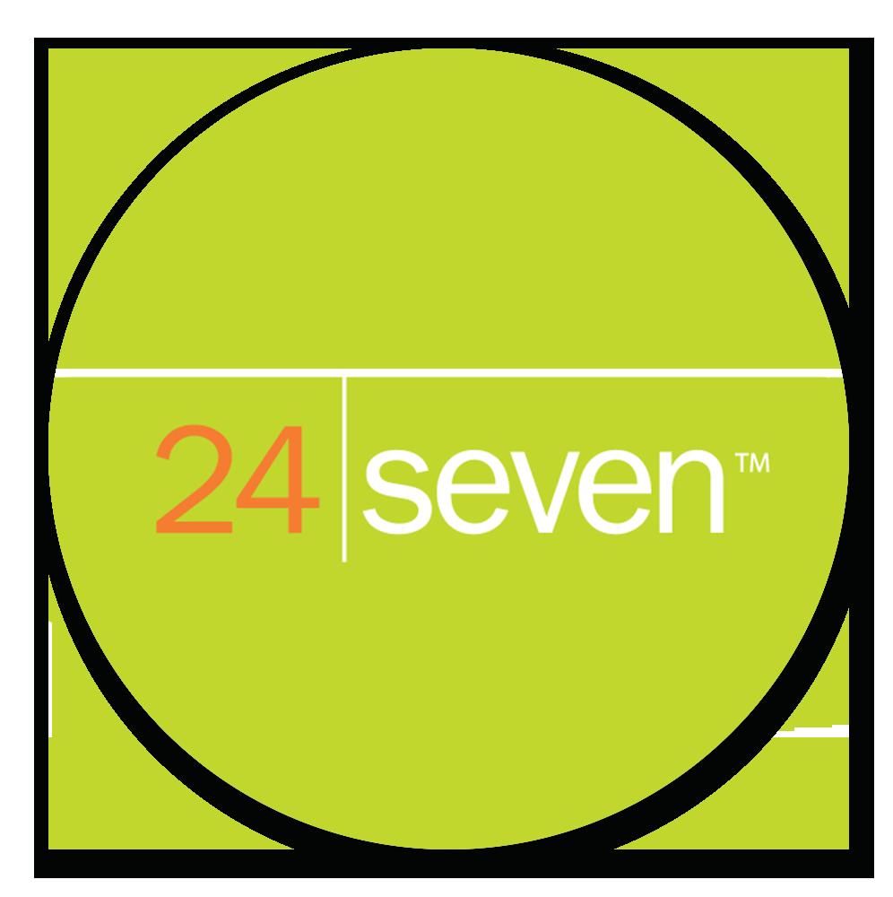 24-Seven