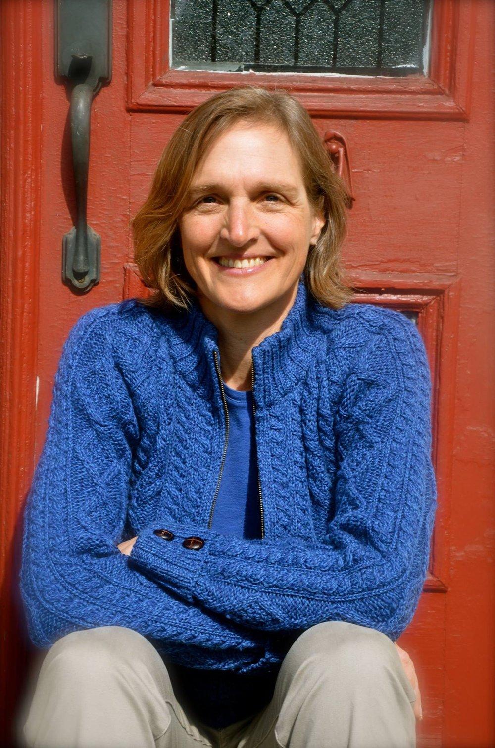 Dr. Heather Tallman Ruhm, Integrative Medical Doctor