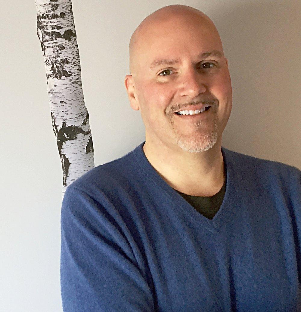 Dr. Aaron Howard, Chiropractor