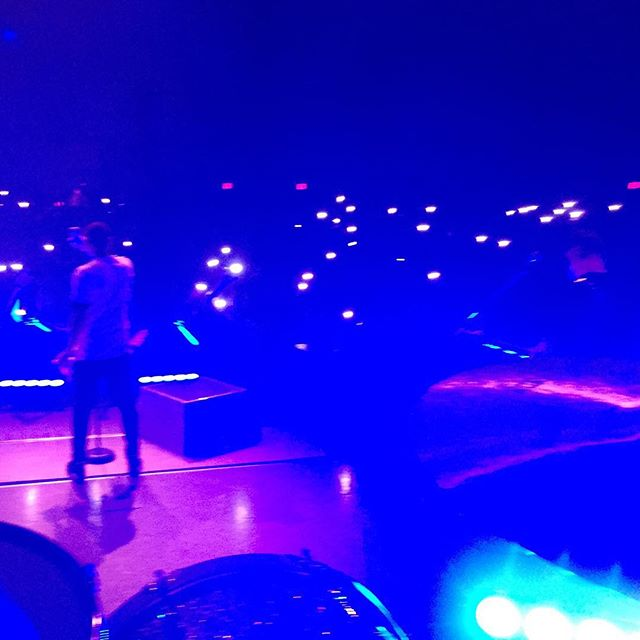 @campsiloam thank you! We loved every minute with you! #campsiloam2k15 #royaltailor #Arkansas #razorbacks