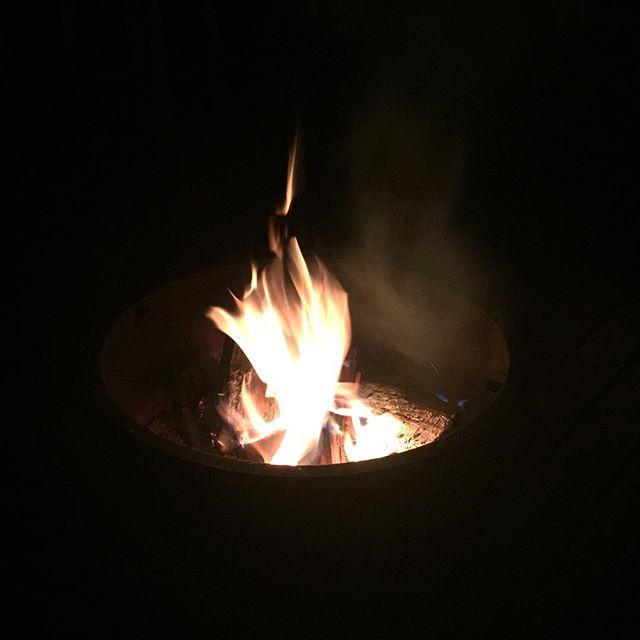 We. Got. That. Fire. 😎