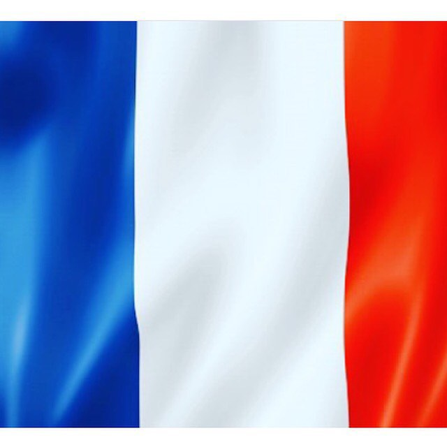 Hearts and prayers are with you! #prayforparis